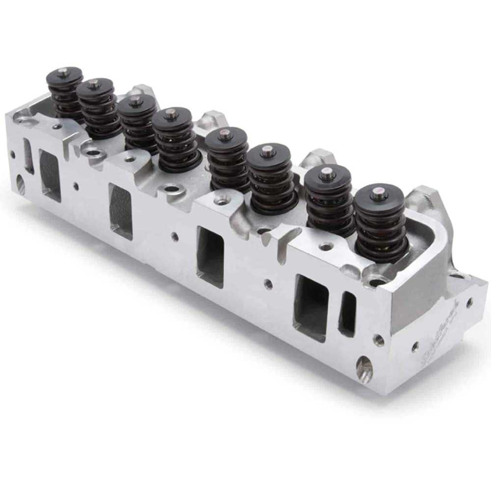 medium resolution of edelbrock 60069