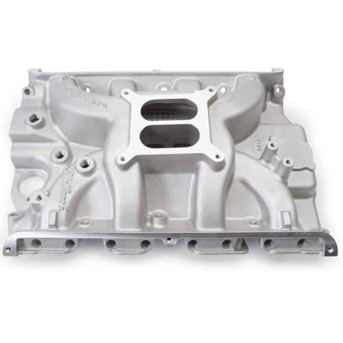 small resolution of edelbrock performer rpm fe ford intake manifold
