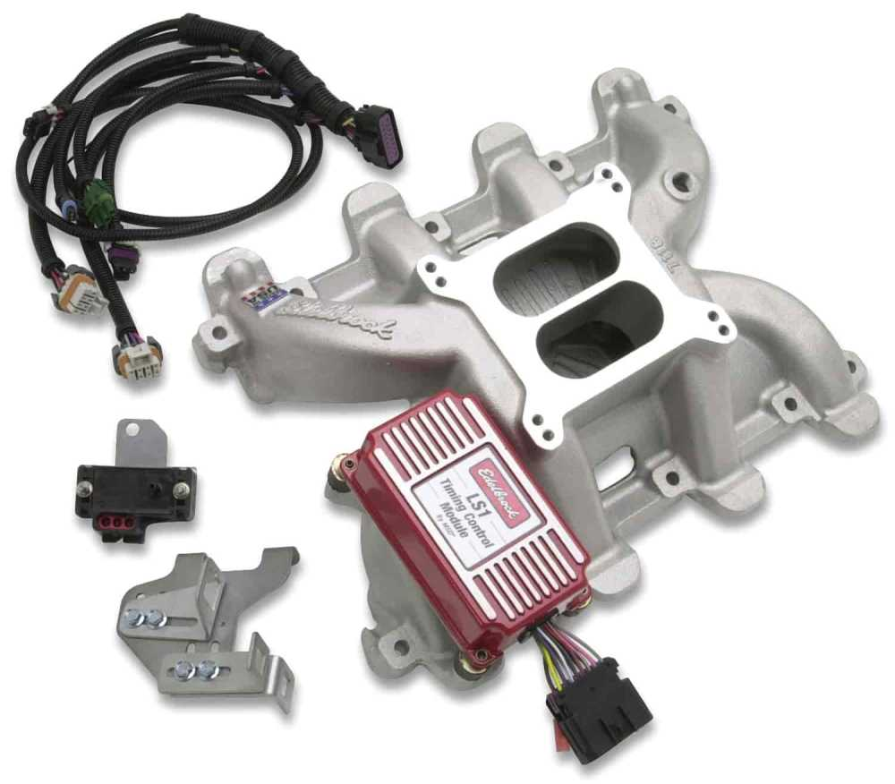 medium resolution of edelbrock 7118
