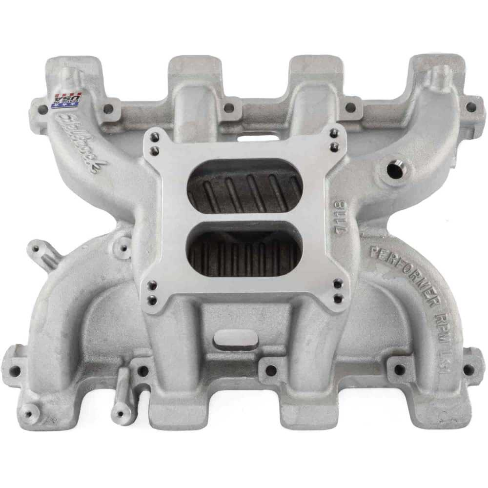 medium resolution of edelbrock 71187 performer rpm ls1 ls2 intake manifold gm jegs edelbrock 71187 edelbrock ls1 controller wiring diagram