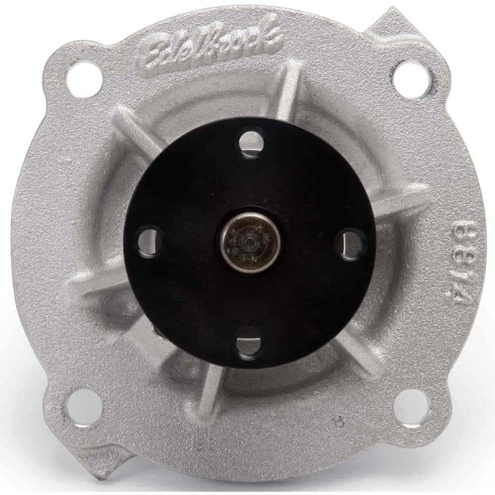 medium resolution of edelbrock 8814