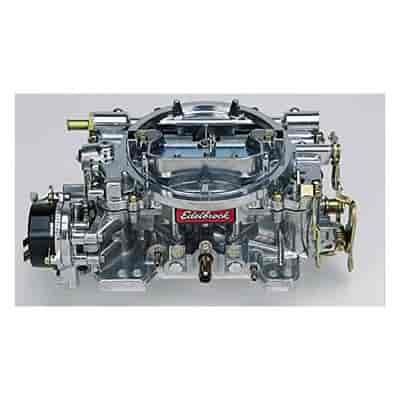 small resolution of edelbrock 9903 remanufactured performer series 500 cfm carburetor 1968 dodge electric choke wiring
