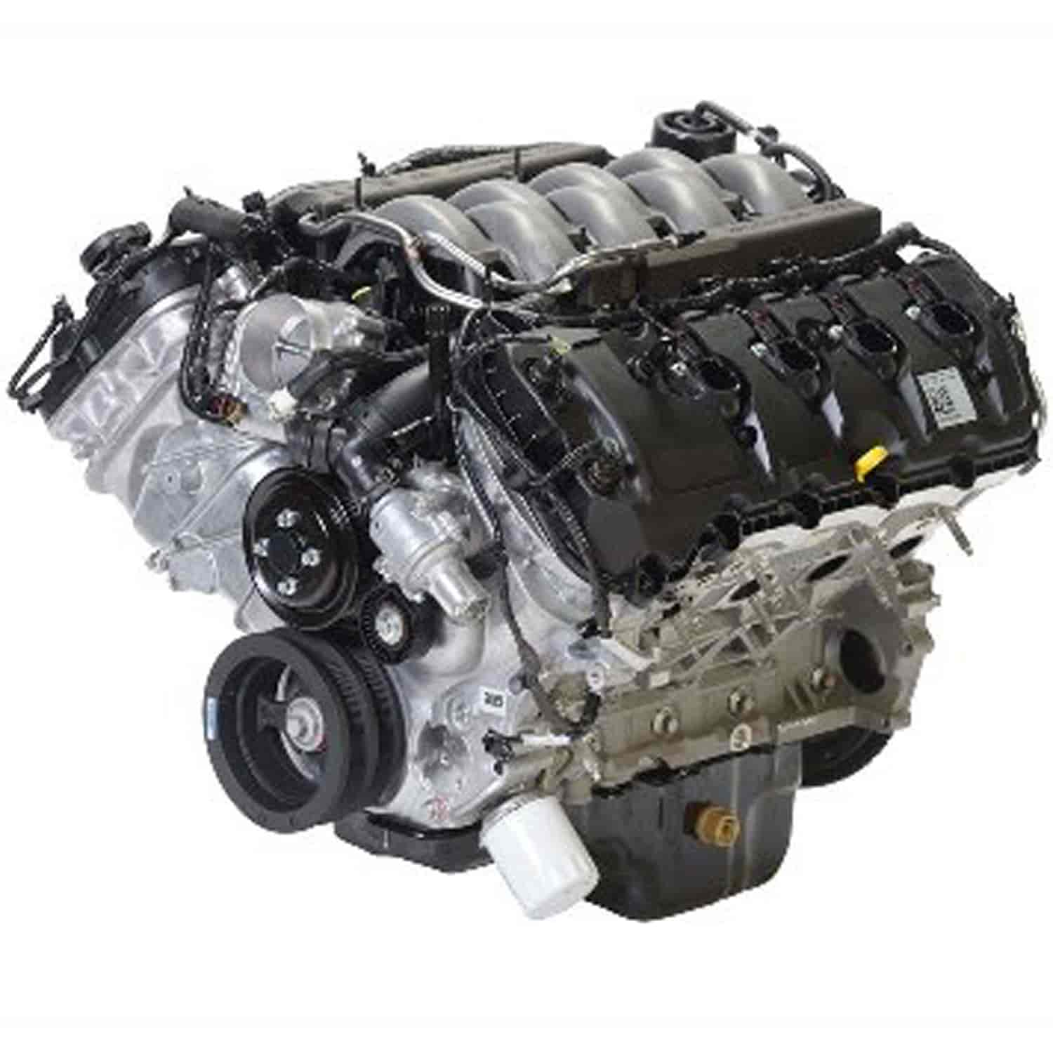 hight resolution of ford performance m 6007 m50a