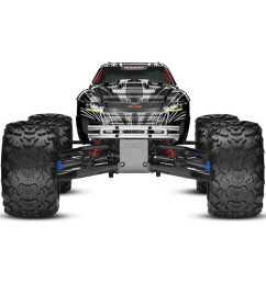 traxxas maxx 3 3 nitro 4wd rtr monster truck [ 1183 x 1183 Pixel ]
