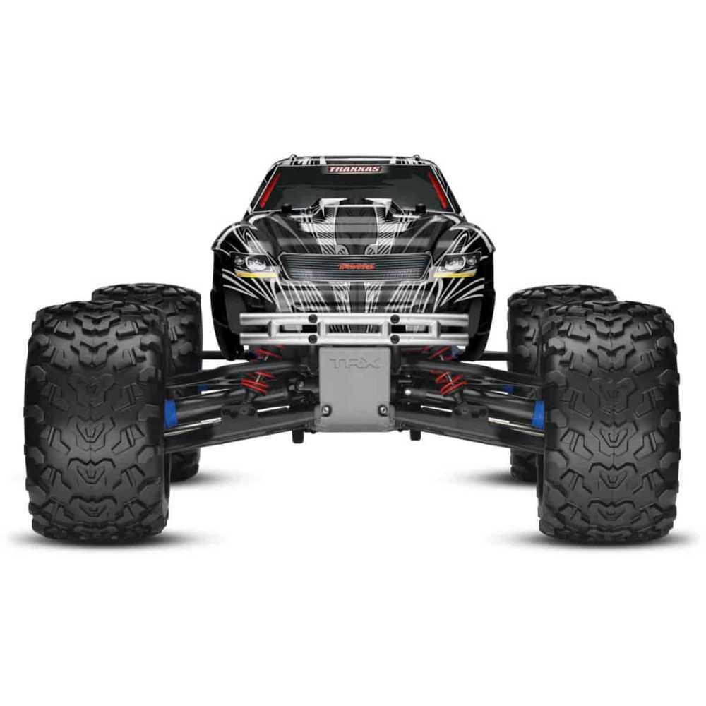 medium resolution of traxxas maxx 3 3 nitro 4wd rtr monster truck