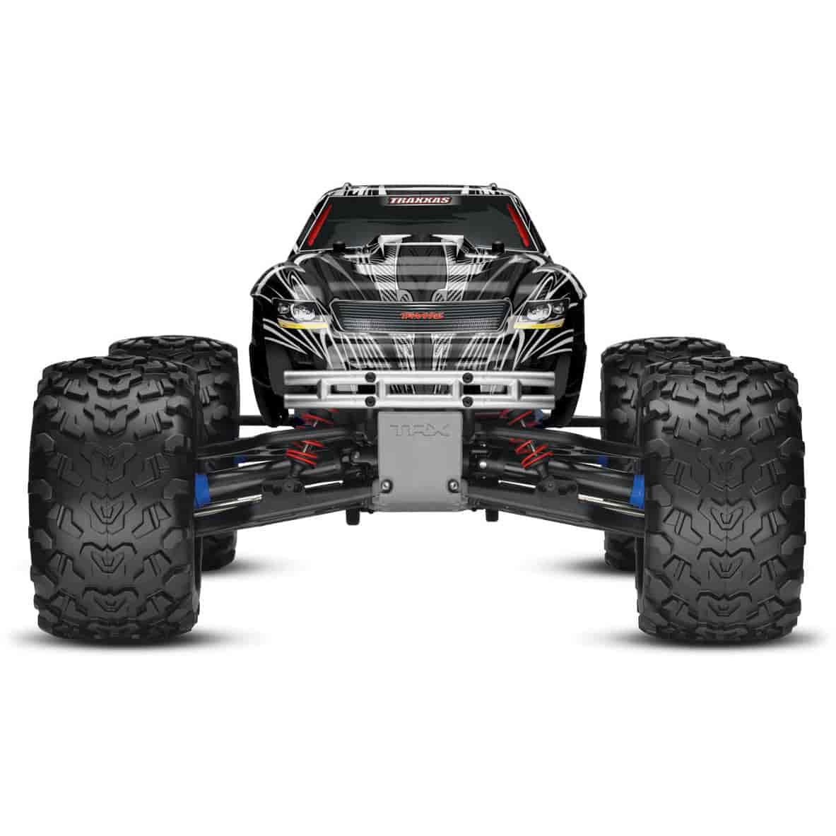 hight resolution of traxxas maxx 3 3 nitro 4wd rtr monster truck