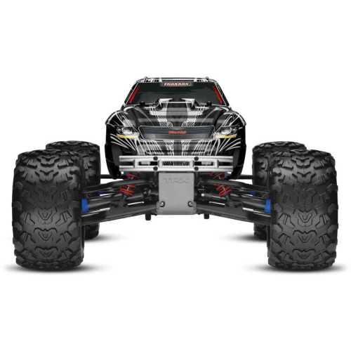 small resolution of traxxas maxx 3 3 nitro 4wd rtr monster truck