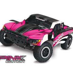traxxas 58034 1 pink [ 1500 x 1500 Pixel ]