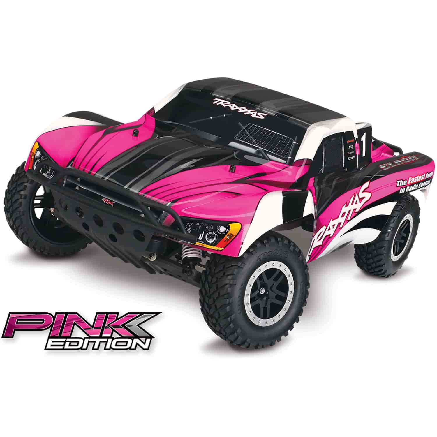 hight resolution of traxxas 58034 1 pink