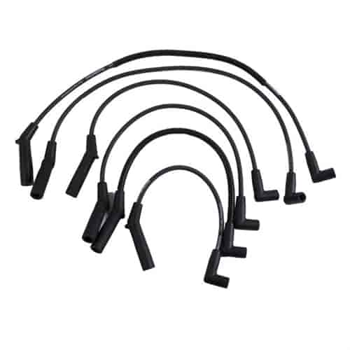 Omix-ADA 17245.87: IGNITION WIRE SET RS 3.3L 3.8L 01-04