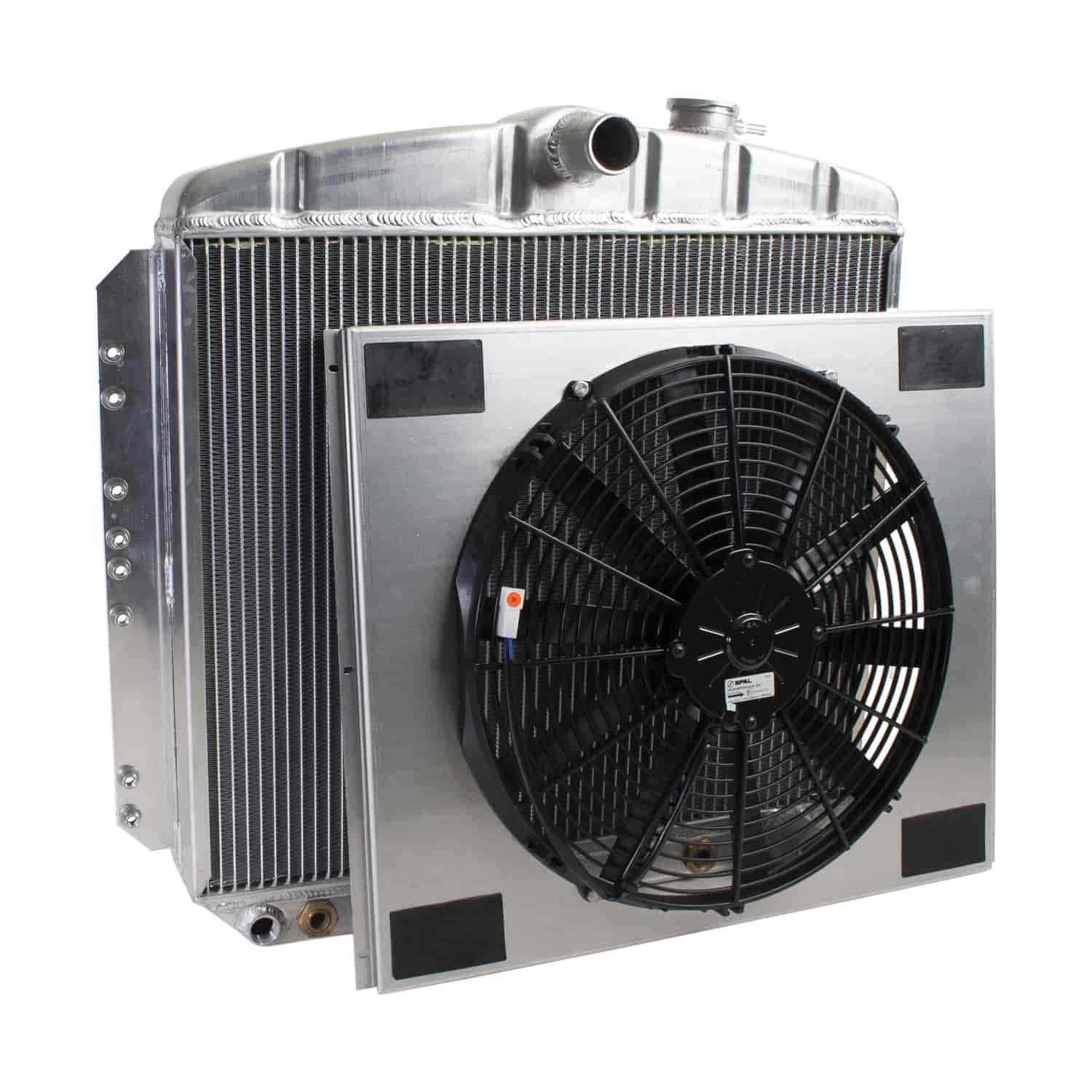 hight resolution of griffin radiators cu 70076