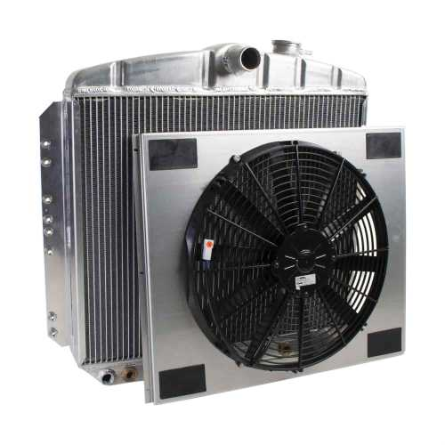 small resolution of griffin radiators cu 70076