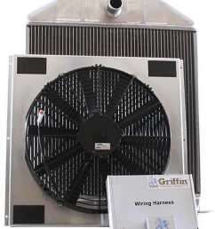 griffin radiators cu 70099 [ 1202 x 1500 Pixel ]