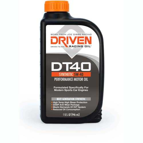 small resolution of driven racing oil 02406
