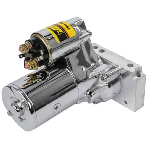 small resolution of jegs performance products 10020 hitachi style mini starter for jegs 10020 gm mini starter wiring