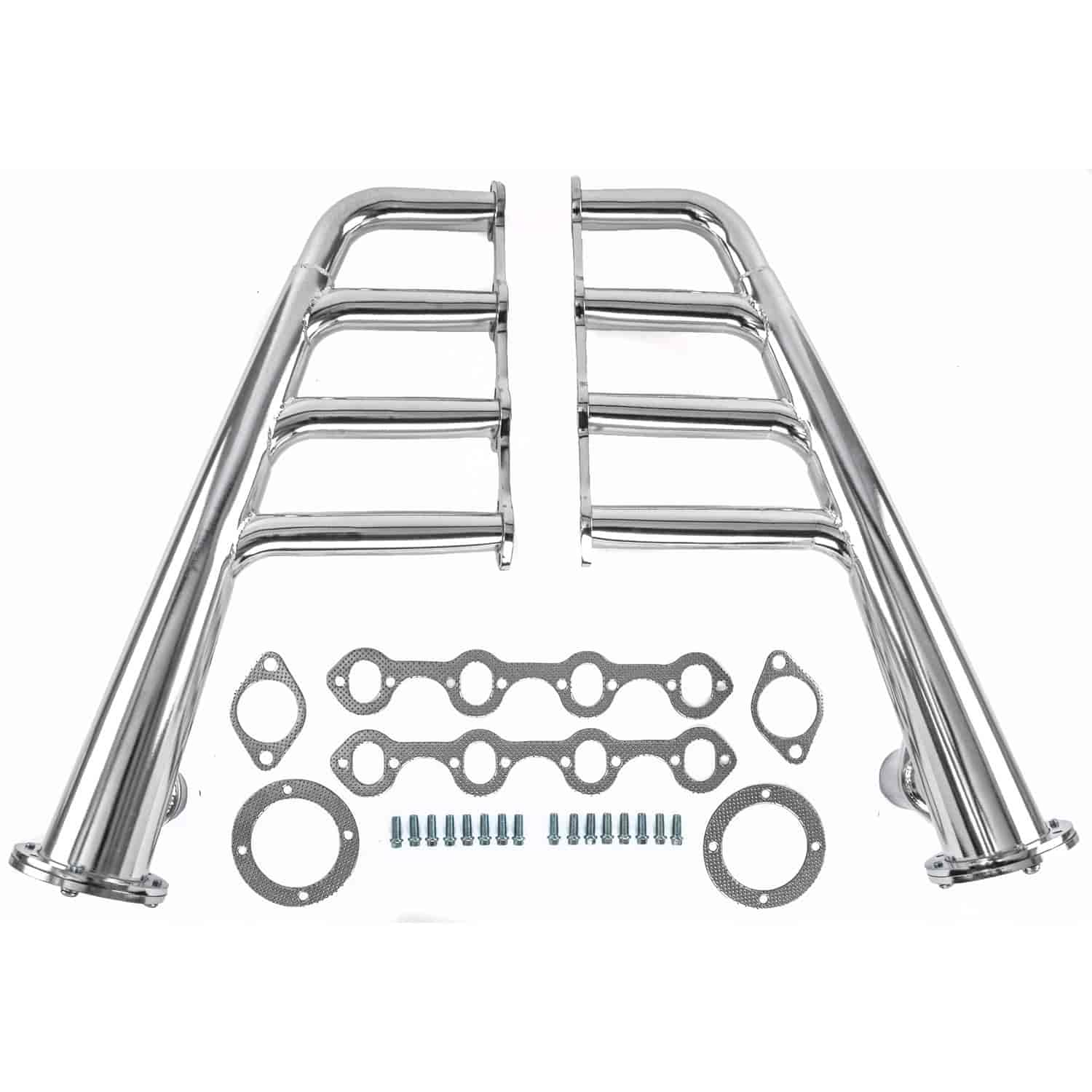 Jegs Lakester Headers Small Block Ford