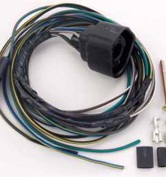 jegs 40801 wiring harness kit for mopar ignition box jegs jegs 40801 [ 1500 x 1219 Pixel ]