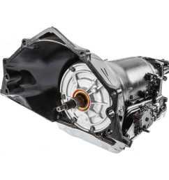 jegs 4l60e performance transmission for 1996 1997 lt1 small block engines lt1 4l60e wiring harness [ 1500 x 1500 Pixel ]
