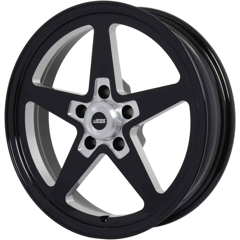 Jegs Ssr Star Wheel Mustang