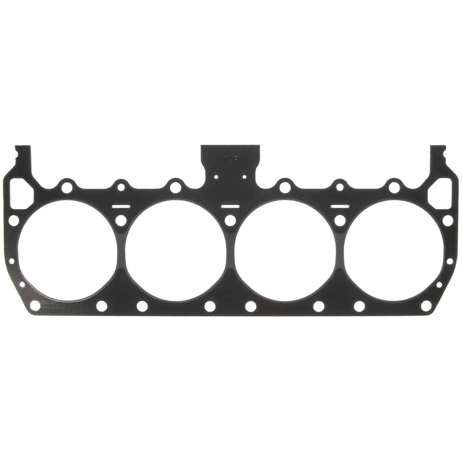 Clevite MAHLE 3464SG: Performance Head Gasket 1958-1979