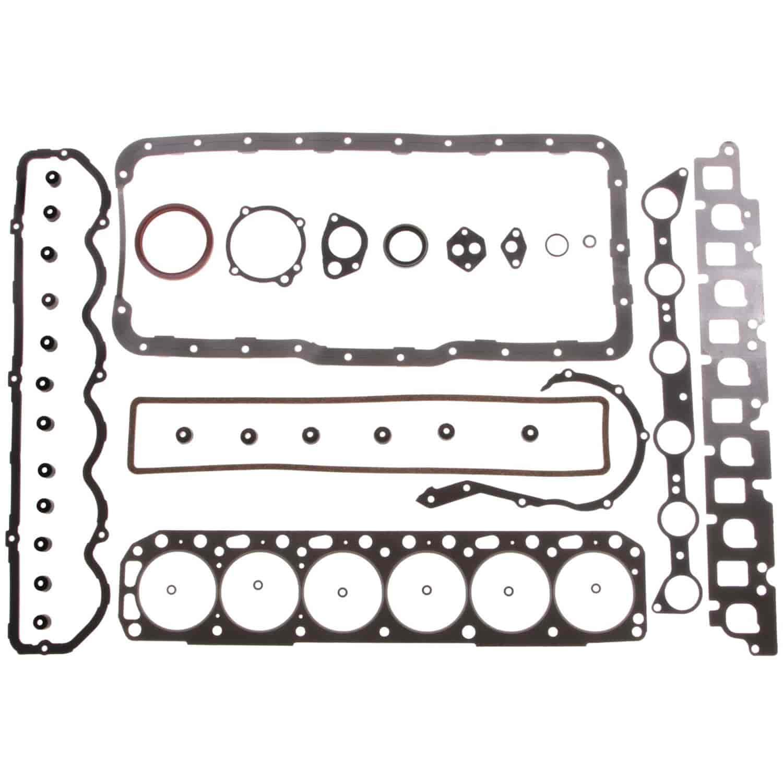 Clevite MAHLE 953392: Engine Kit Gasket Set 1987-1996 Ford