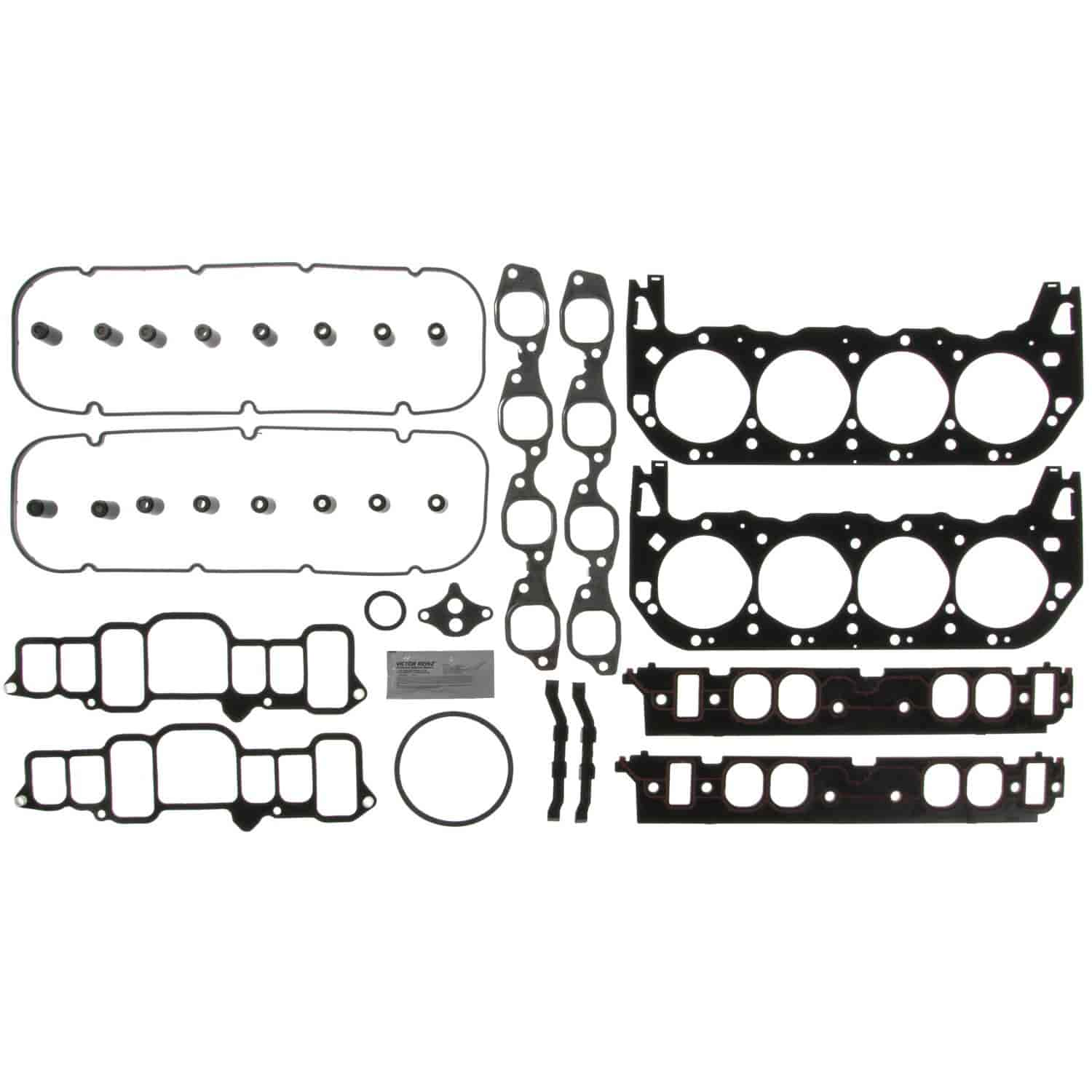 Clevite Mahle Hs B Head Gasket Set Big Block Chevy 454 Vortec 7 4l