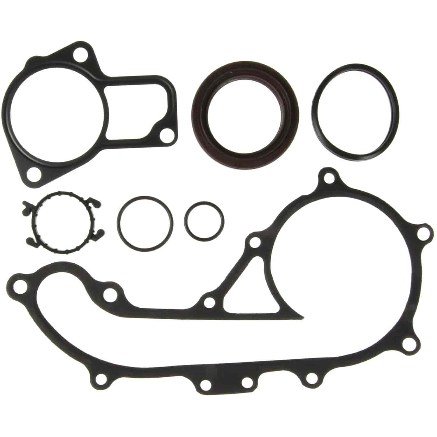 Clevite MAHLE JV5179: Timing Cover Gasket Set TOYOTA