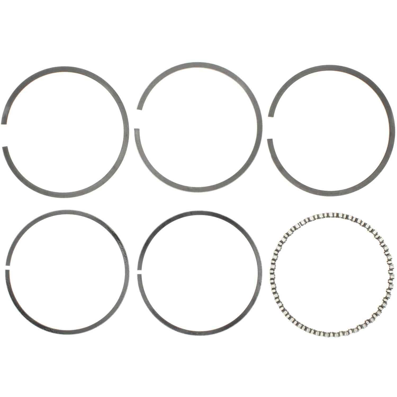 Clevite Mahle S Sleeve Assembly Ring Set John Deere