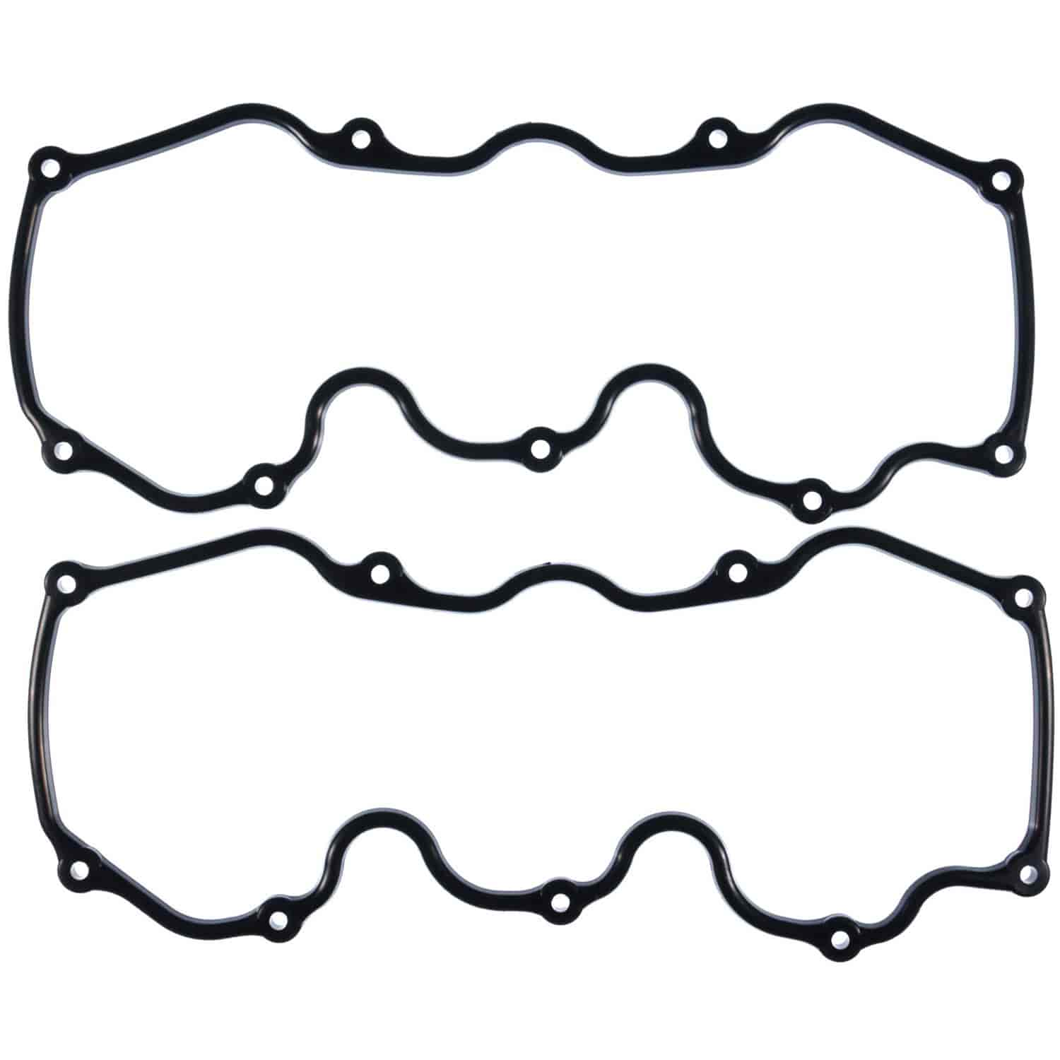 Clevite MAHLE VS38376: Valve Cover Gasket Set for 1984