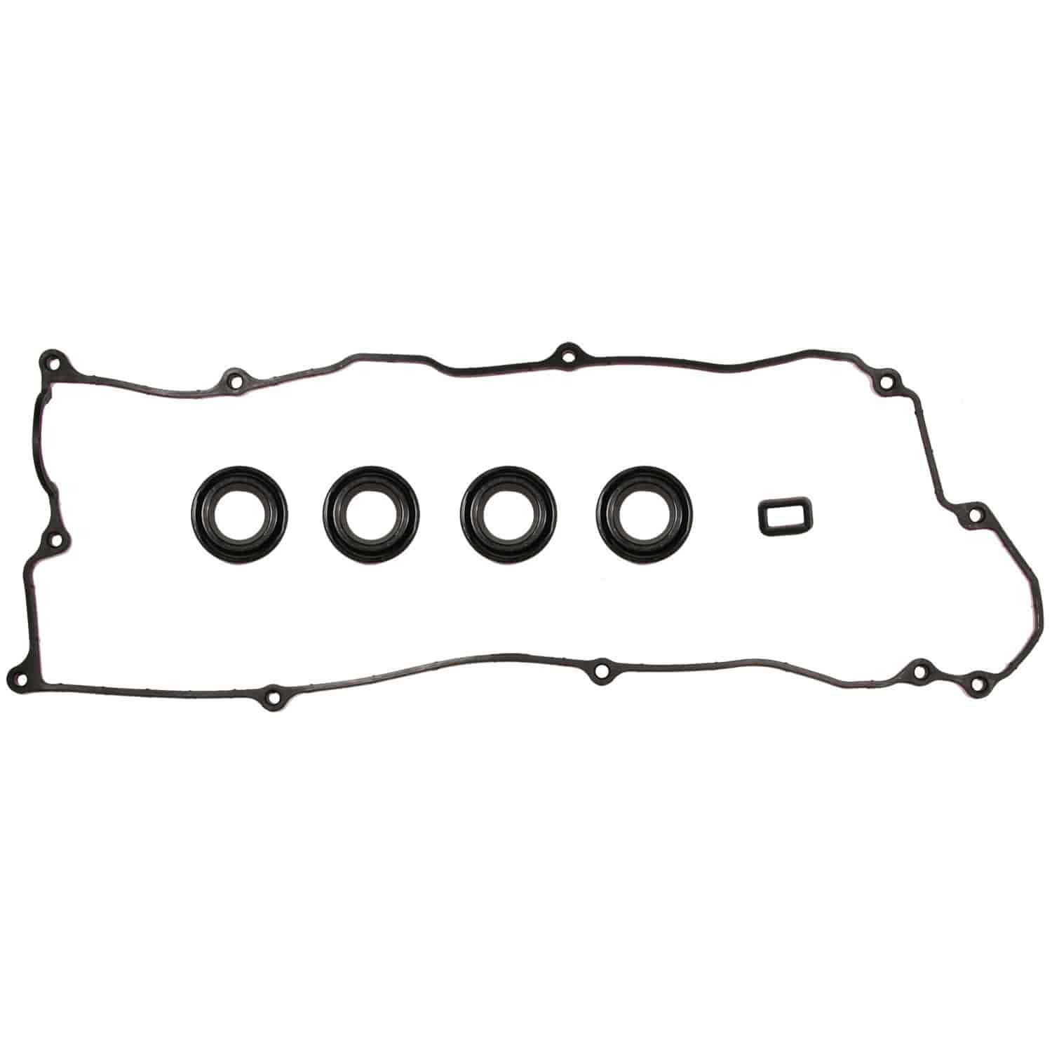 Clevite Mahle Vs Valve Cover Gasket Set For