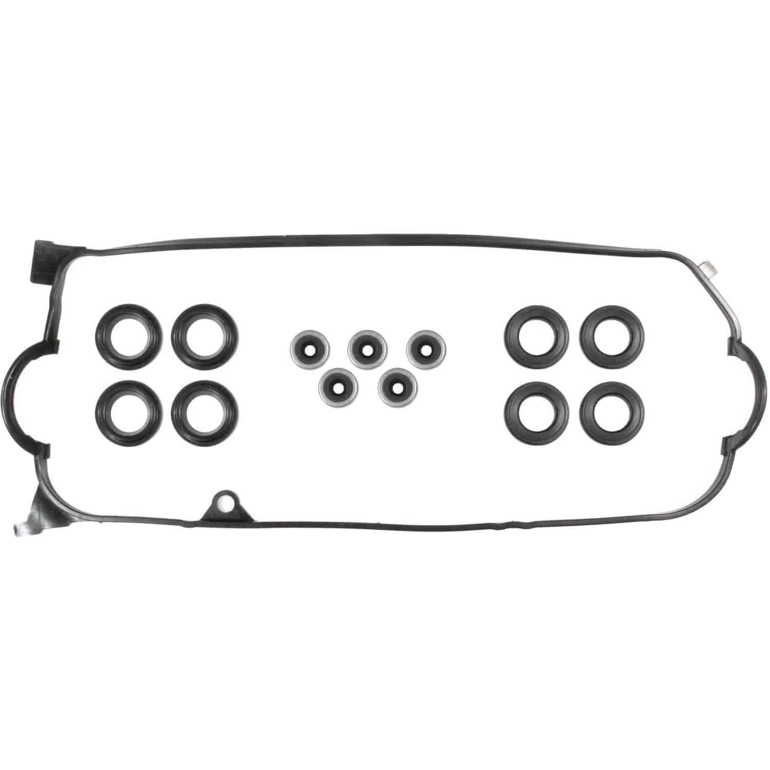 Clevite MAHLE VS50384: Valve Cover Set HONDA CIVIC 1.7L