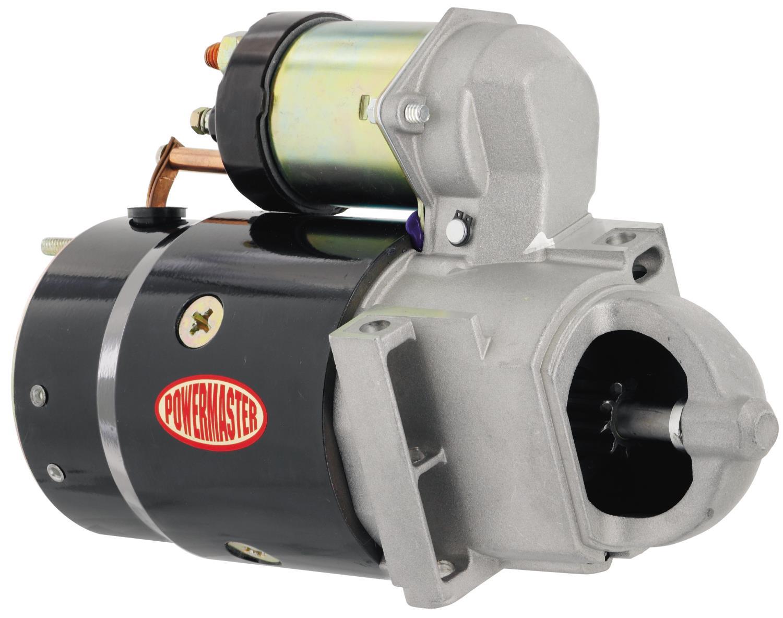 hight resolution of powermaster 3510