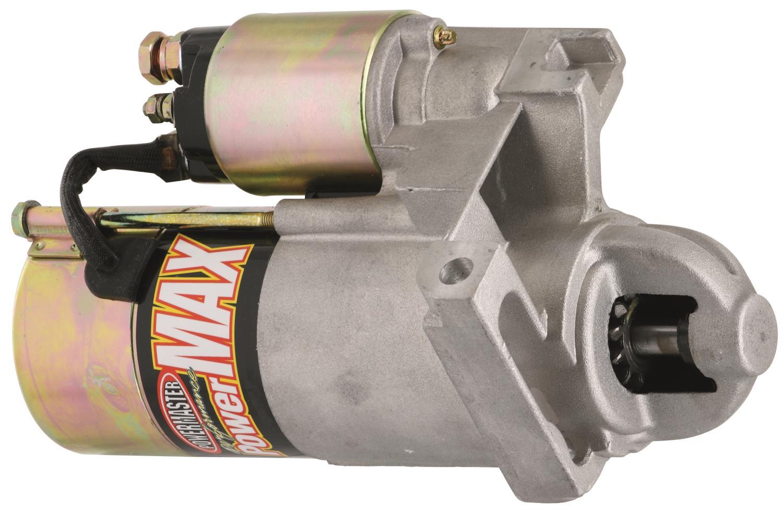hight resolution of powermaster 9202