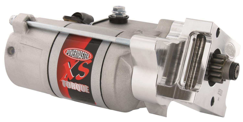 hight resolution of powermaster 9518
