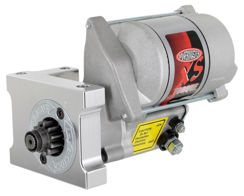 hight resolution of powermaster 9526