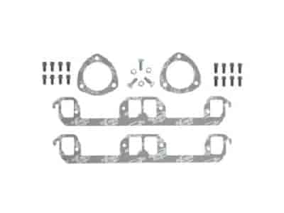 Mr. Gasket 7656G Header Gasket & Fastener Installation Kit