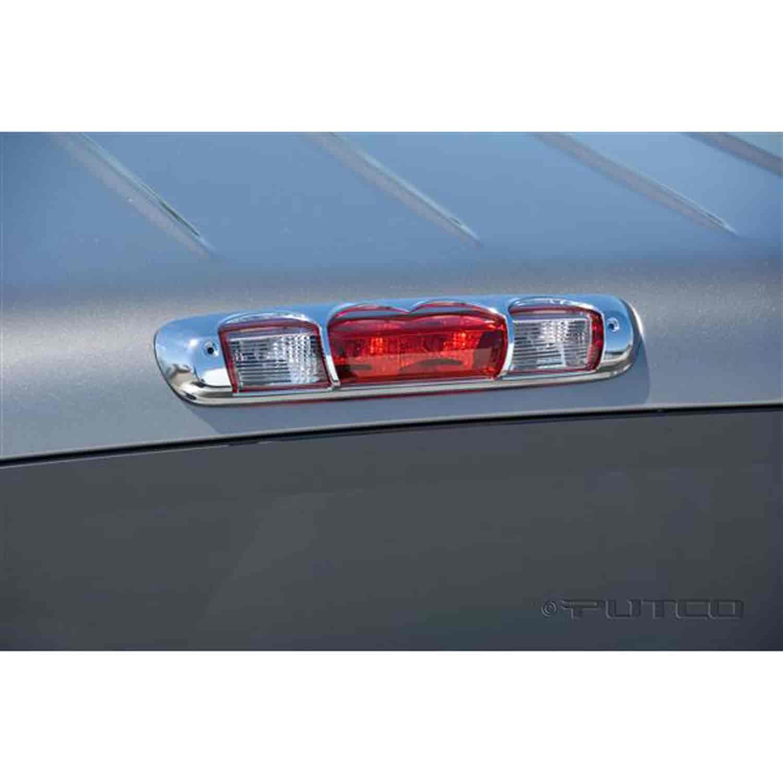 third brake light law 2008 ford econoline radio wiring diagram putco 400891 cover 2007 13 chevy