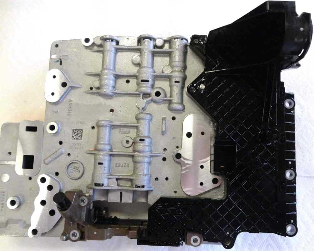 medium resolution of performance automatic valve body frame only for ford 6r80 performance automatic pa68300