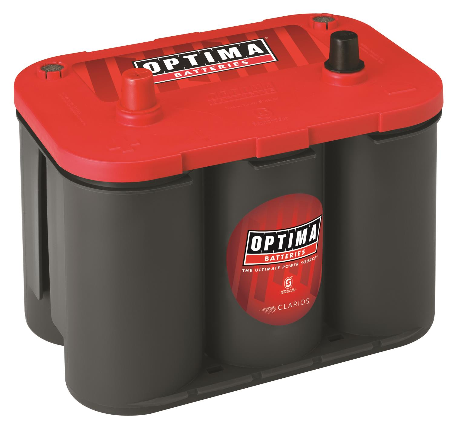 hight resolution of optima batteries 9002 002