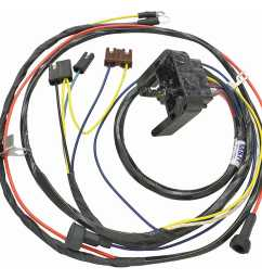 restoparts 12070 wiring harness engine 1968 69 chevelle 1971 chevelle wiring harness 67 chevelle wiring harness [ 1500 x 1500 Pixel ]