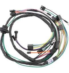 restoparts wiring harness air conditioning 1971 chevelle el camino monte restoparts 15440 [ 1500 x 1500 Pixel ]