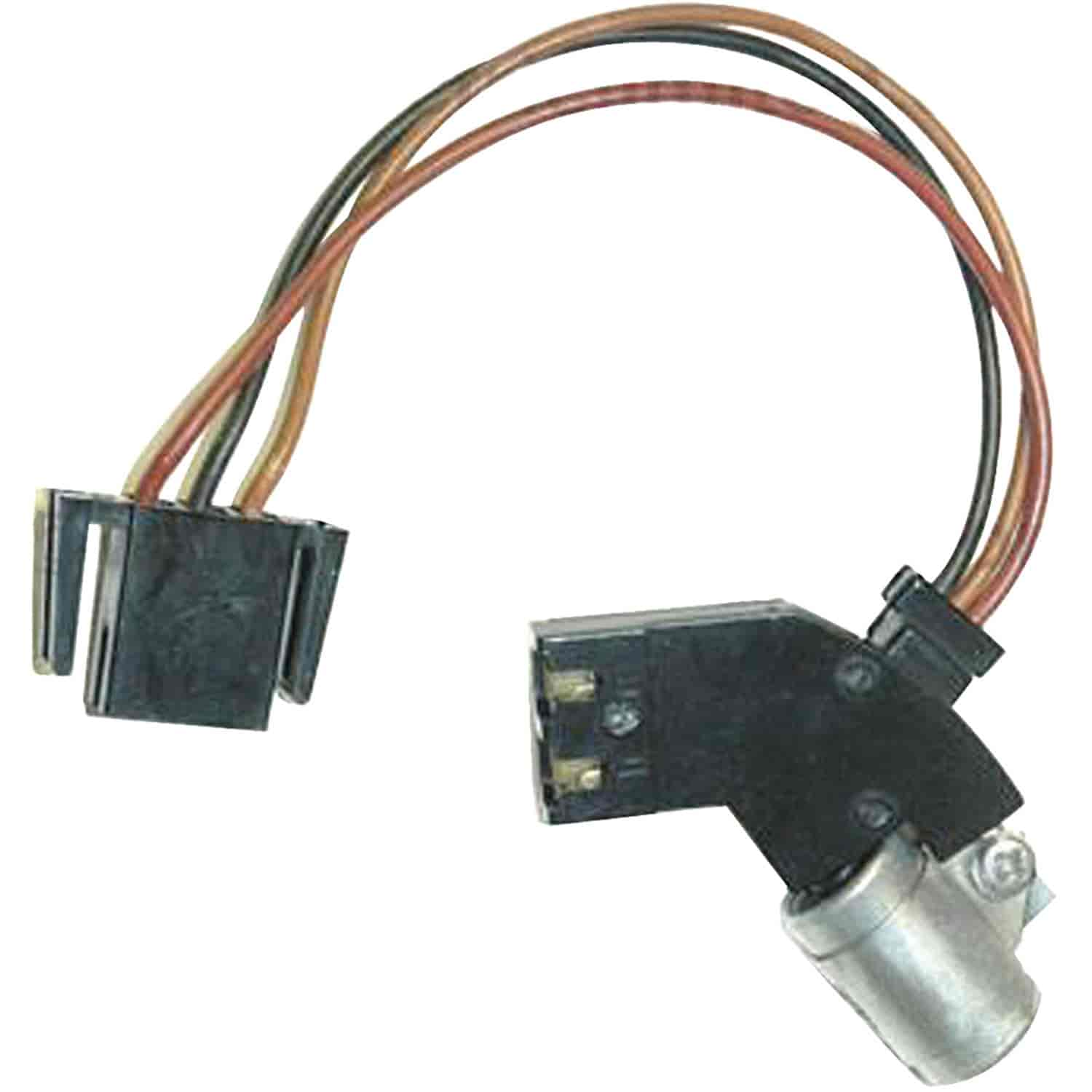 hight resolution of restoparts 1892265 lectric limited hei ignition module to coil gm hei distributor wiring diagram only 1975 gm coil wiring