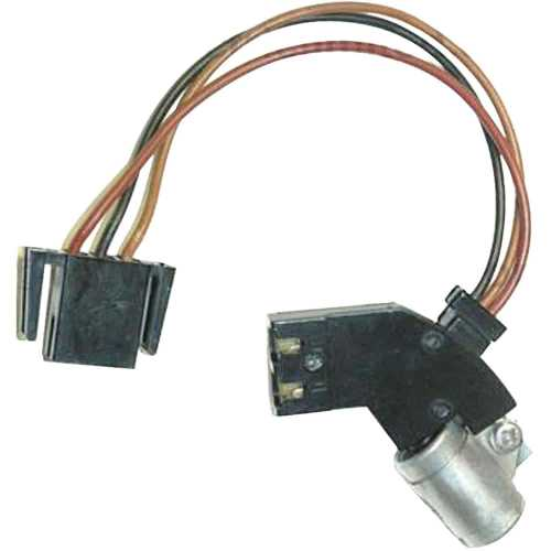 small resolution of restoparts 1892265 lectric limited hei ignition module to coil gm hei distributor wiring diagram only 1975 gm coil wiring