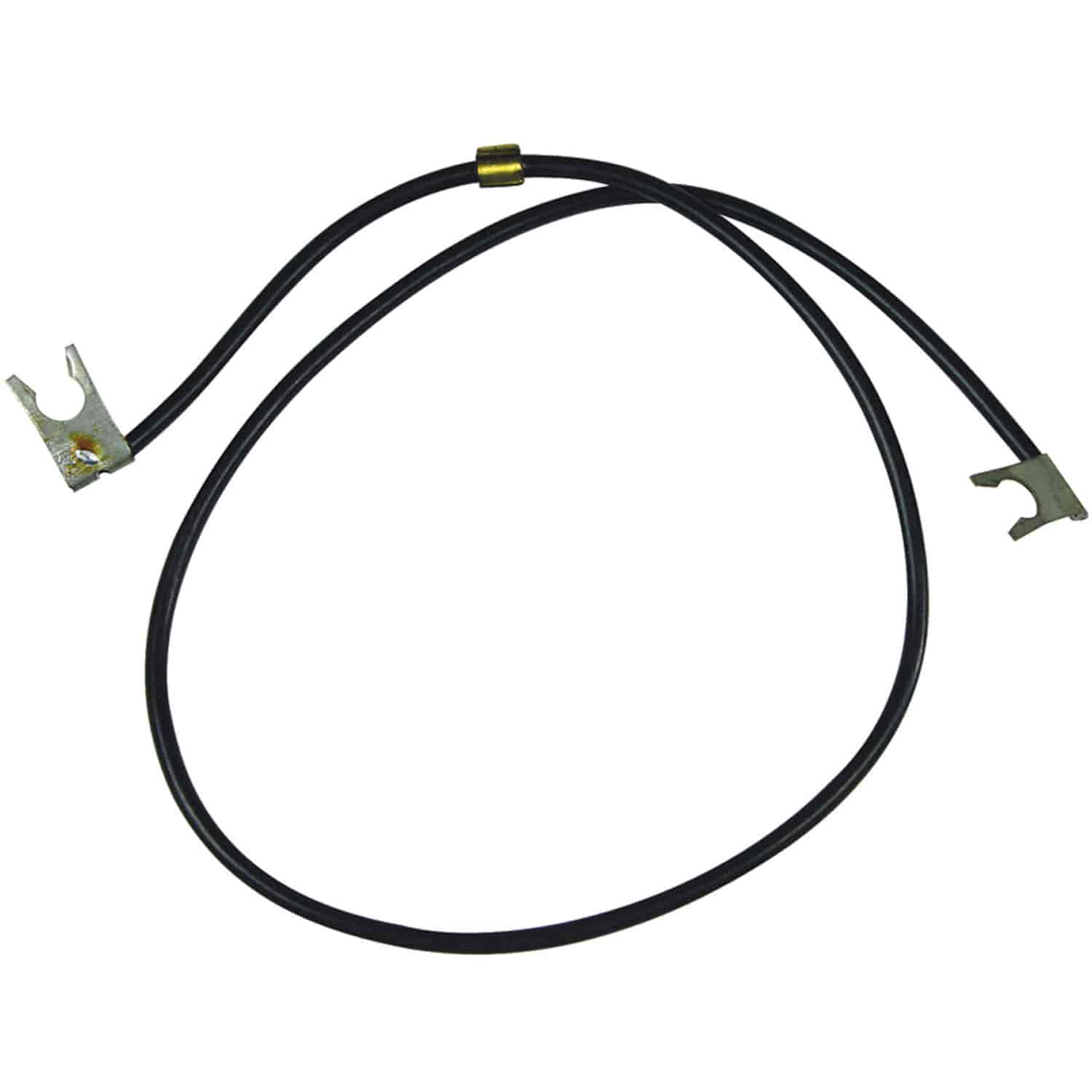 Restoparts Wiring Harness Distributor 73