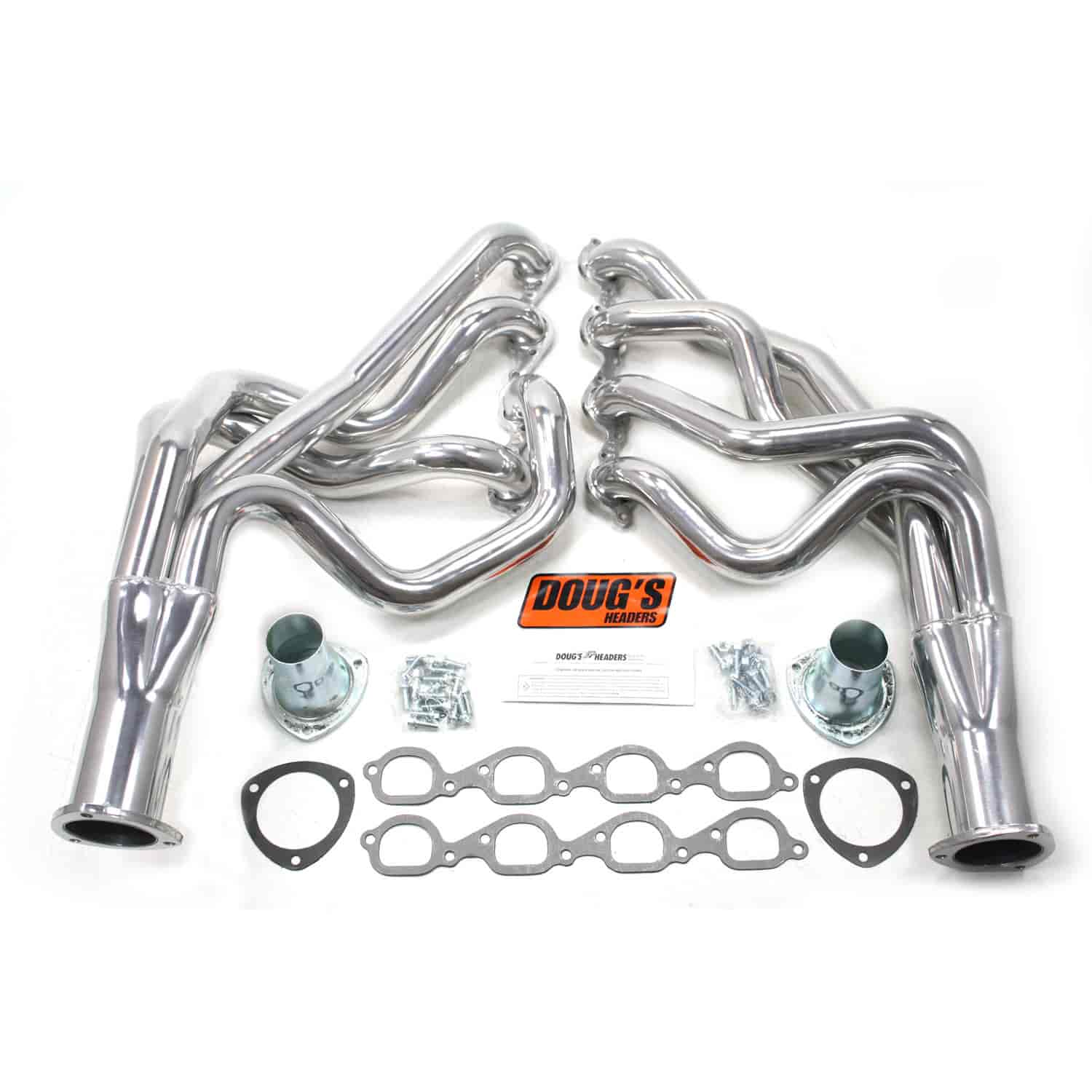 Doug S Headers D321 Metallic Ceramic Coated Headers