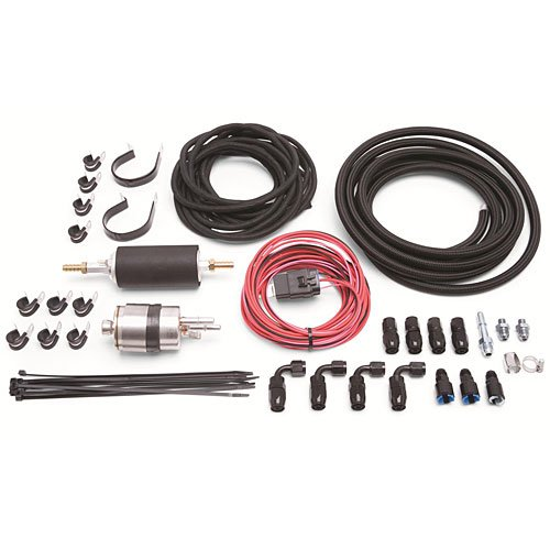 Russell 641605: Complete EFI Fuel System Kit GM LS-series
