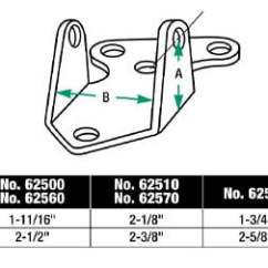 2006 Saturn Vue Parts Diagram Gm 1 Wire Alternator Wiring Moroso Solid Motor Mounts And Pads | Jegs