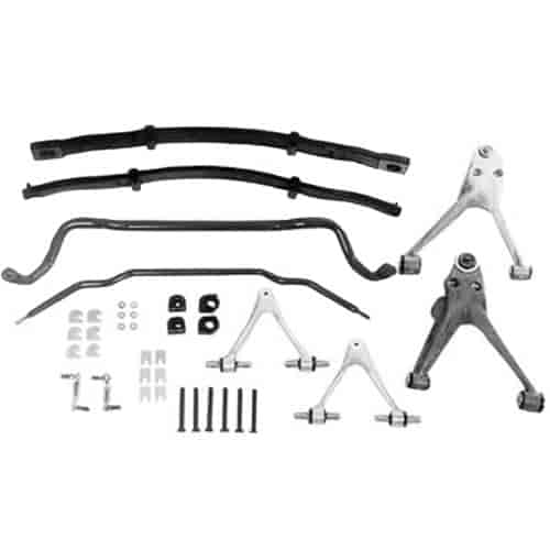 Chevy 25534430: T1 Suspension Package 2005-2013 C6