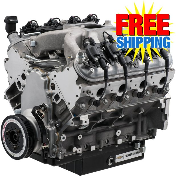 Jegs crate engine reviews automotivegarage chevy 19331563 ct525 ls3 6 2l crate engine jegs malvernweather Choice Image