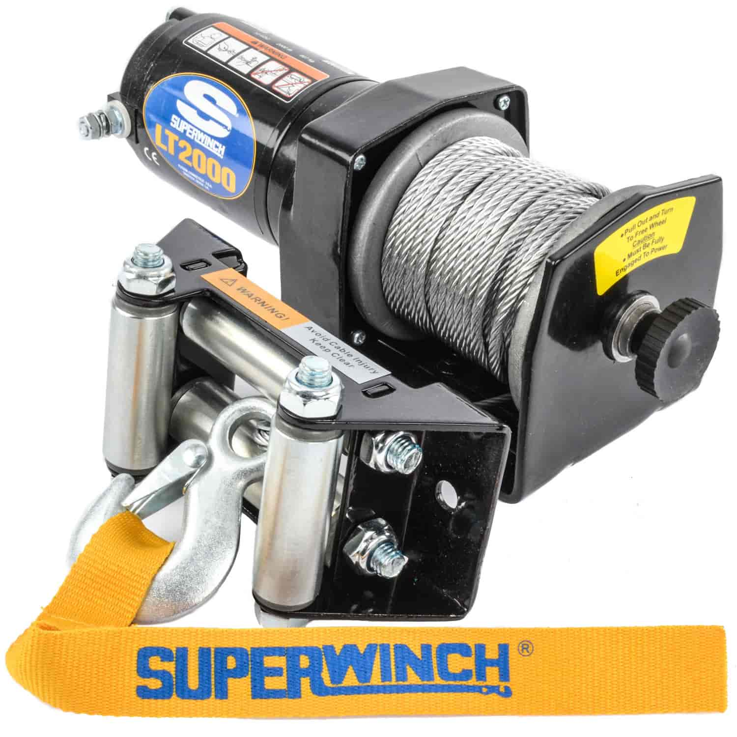 hight resolution of superwinch 1120210